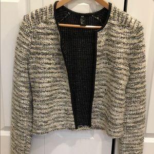 HM Tweed Blazer